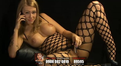 TelephoneModels.com 27 02 2014 15 09 36 480x263 Kate Santoro   Babestation Unleashed   February 27th 2014