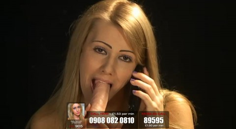 TelephoneModels.com 27 02 2014 15 20 58 480x263 Kate Santoro   Babestation Unleashed   February 27th 2014