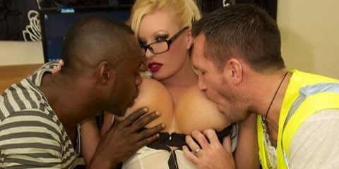 TelephoneModels.com Michelle Thorne Hardcore Interracial 3 Michelle Thorne 1st Ever Interracial Hardcore Porn Video