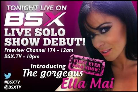 Bh aj9QCYAAtOmI 480x320 Ella Mai Babestation X BSX Live Solo Show Tonight