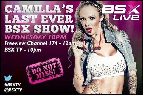 BihvdNXCUAA6mD8.jpg large 480x320 Camilla Jayne Babestation X BSX Live Solo Show Tonight