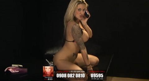 TelephoneModels.com 02 03 2014 12 58 44 480x262 Jessica Lloyd   Babestation Unleashed   March 2nd 2014