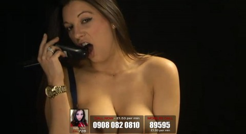 TelephoneModels.com 03 03 2014 13 19 01 480x262 Sophie Parker   Babestation Unleashed   March 3rd 2014