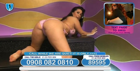 TelephoneModels.com 03 03 2014 22 11 37 480x244 Paige Turnah   Babestation TV   March 4th 2014