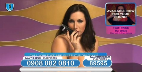 TelephoneModels.com 03 03 2014 22 15 00 480x244 Paige Turnah   Babestation TV   March 4th 2014