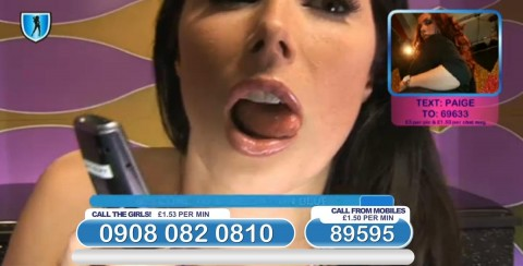 TelephoneModels.com 03 03 2014 22 17 09 480x244 Paige Turnah   Babestation TV   March 4th 2014