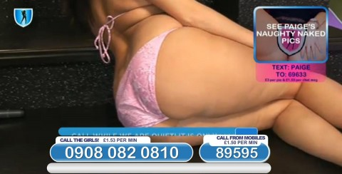 TelephoneModels.com 03 03 2014 22 19 42 480x244 Paige Turnah   Babestation TV   March 4th 2014