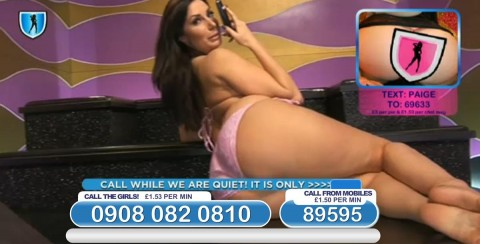 TelephoneModels.com 03 03 2014 22 19 49 480x244 Paige Turnah   Babestation TV   March 4th 2014