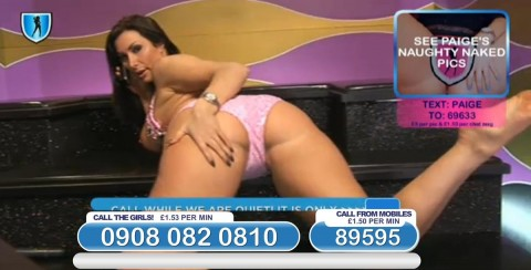 TelephoneModels.com 03 03 2014 22 20 12 480x244 Paige Turnah   Babestation TV   March 4th 2014
