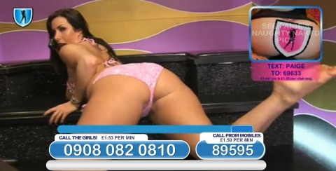 TelephoneModels.com 03 03 2014 22 20 18 480x244 Paige Turnah   Babestation TV   March 4th 2014