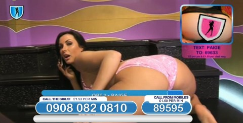 TelephoneModels.com 03 03 2014 22 22 04 480x244 Paige Turnah   Babestation TV   March 4th 2014