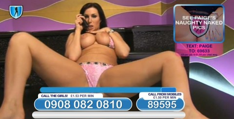 TelephoneModels.com 03 03 2014 22 24 42 480x244 Paige Turnah   Babestation TV   March 4th 2014