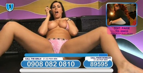 TelephoneModels.com 03 03 2014 22 24 55 480x244 Paige Turnah   Babestation TV   March 4th 2014