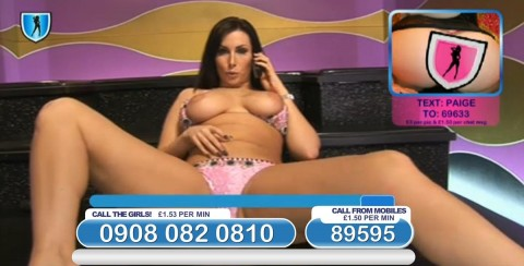 TelephoneModels.com 03 03 2014 22 26 35 480x244 Paige Turnah   Babestation TV   March 4th 2014