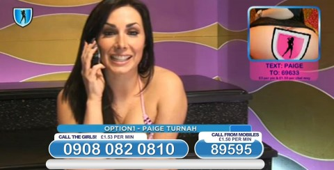 TelephoneModels.com 03 03 2014 22 34 38 480x244 Paige Turnah   Babestation TV   March 4th 2014