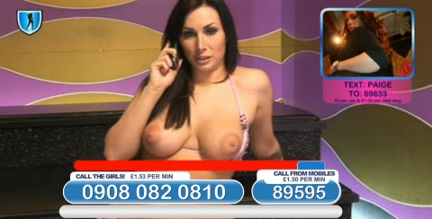 TelephoneModels.com 03 03 2014 22 34 55 480x244 Paige Turnah   Babestation TV   March 4th 2014