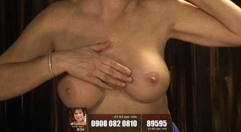 TelephoneModels.com 04 03 2014 15 29 30 480x262 Wendy Taylor   Babestation Unleashed   March 4th 2014