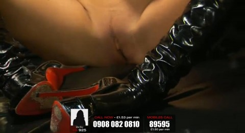 TelephoneModels.com 05 03 2014 22 25 23 480x262 Ella Mai   Babestation Unleashed   March 5th 2014