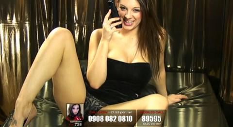 TelephoneModels.com 06 03 2014 12 03 13 480x262 Sophie Parker   Babestation Unleashed   March 6th 2014