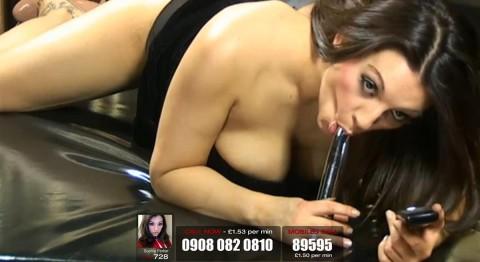 TelephoneModels.com 06 03 2014 12 08 37 480x262 Sophie Parker   Babestation Unleashed   March 6th 2014