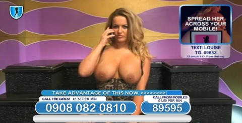 TelephoneModels.com 06 03 2014 22 54 36 480x245 Louise Porter   Babestation TV   March 7th 2014