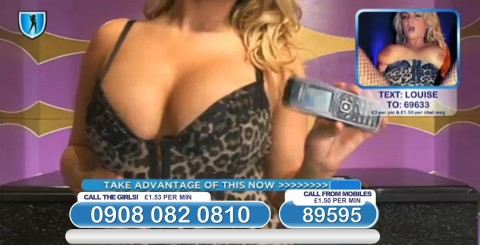 TelephoneModels.com 06 03 2014 22 58 12 480x245 Louise Porter   Babestation TV   March 7th 2014