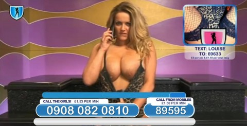 TelephoneModels.com 06 03 2014 23 00 11 480x245 Louise Porter   Babestation TV   March 7th 2014