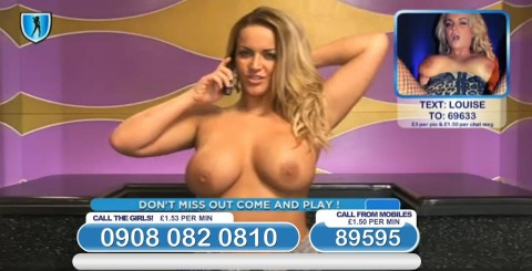 TelephoneModels.com 06 03 2014 23 00 29 480x245 Louise Porter   Babestation TV   March 7th 2014