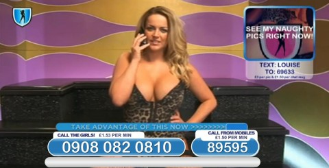 TelephoneModels.com 06 03 2014 23 05 50 480x245 Louise Porter   Babestation TV   March 7th 2014