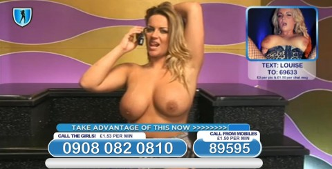 TelephoneModels.com 06 03 2014 23 09 03 480x245 Louise Porter   Babestation TV   March 7th 2014