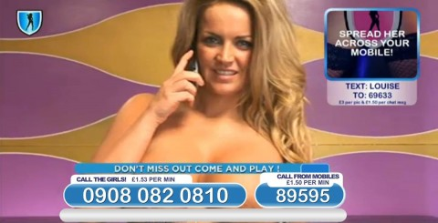 TelephoneModels.com 06 03 2014 23 16 06 480x245 Louise Porter   Babestation TV   March 7th 2014