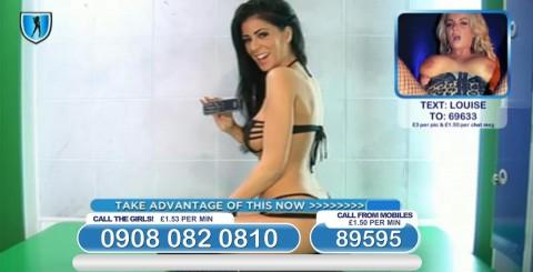 TelephoneModels.com 06 03 2014 23 24 32 480x245 Ella Mai   Babestation TV   March 7th 2014