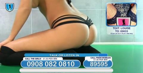 TelephoneModels.com 06 03 2014 23 26 15 480x245 Ella Mai   Babestation TV   March 7th 2014