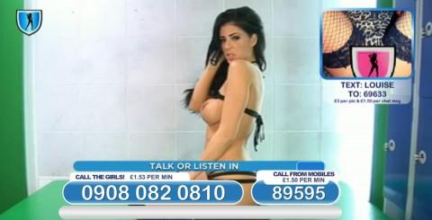 TelephoneModels.com 06 03 2014 23 26 28 480x245 Ella Mai   Babestation TV   March 7th 2014