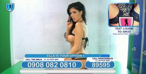 TelephoneModels.com 06 03 2014 23 27 00 480x245 Ella Mai   Babestation TV   March 7th 2014