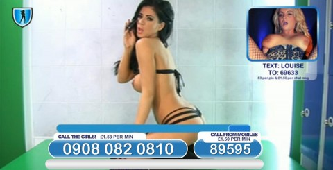 TelephoneModels.com 06 03 2014 23 27 18 480x245 Ella Mai   Babestation TV   March 7th 2014