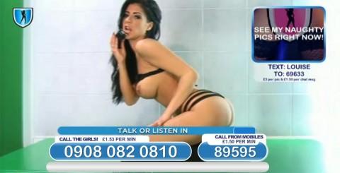 TelephoneModels.com 06 03 2014 23 27 52 480x245 Ella Mai   Babestation TV   March 7th 2014
