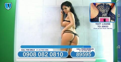 TelephoneModels.com 06 03 2014 23 28 45 480x245 Ella Mai   Babestation TV   March 7th 2014