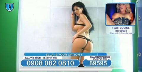 TelephoneModels.com 06 03 2014 23 28 47 480x245 Ella Mai   Babestation TV   March 7th 2014