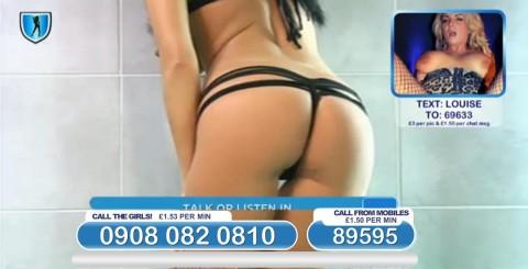 TelephoneModels.com 06 03 2014 23 29 02 480x245 Ella Mai   Babestation TV   March 7th 2014