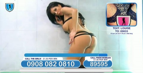 TelephoneModels.com 06 03 2014 23 29 13 480x245 Ella Mai   Babestation TV   March 7th 2014