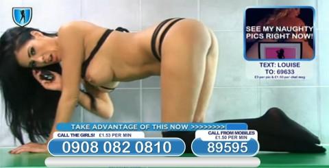 TelephoneModels.com 06 03 2014 23 29 56 480x245 Ella Mai   Babestation TV   March 7th 2014