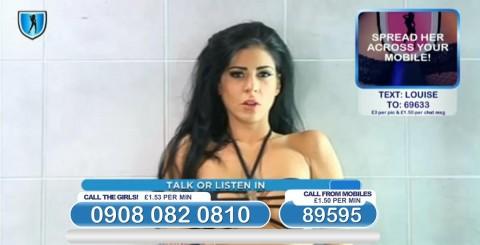 TelephoneModels.com 06 03 2014 23 30 38 480x245 Ella Mai   Babestation TV   March 7th 2014