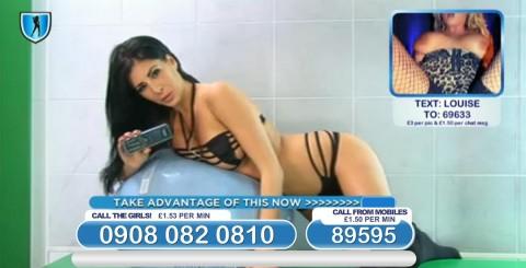 TelephoneModels.com 06 03 2014 23 34 32 480x245 Ella Mai   Babestation TV   March 7th 2014