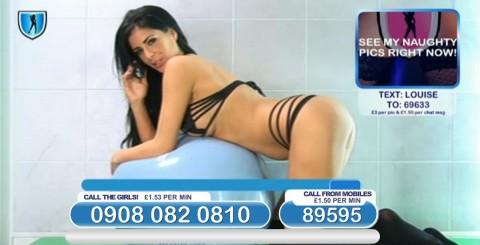 TelephoneModels.com 06 03 2014 23 34 53 480x245 Ella Mai   Babestation TV   March 7th 2014