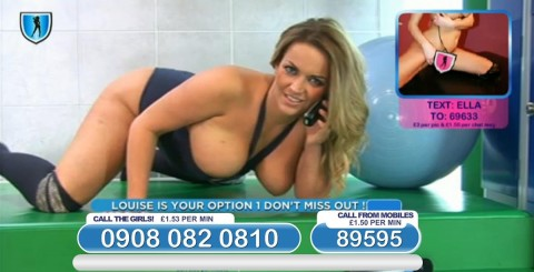TelephoneModels.com 06 03 2014 23 53 01 480x245 Louise Porter   Babestation TV   March 7th 2014