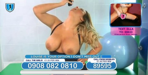 TelephoneModels.com 06 03 2014 23 58 01 480x245 Louise Porter   Babestation TV   March 7th 2014