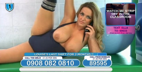 TelephoneModels.com 07 03 2014 00 13 26 480x245 Louise Porter   Babestation TV   March 7th 2014