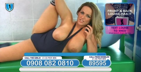 TelephoneModels.com 07 03 2014 00 24 19 480x245 Louise Porter   Babestation TV   March 7th 2014