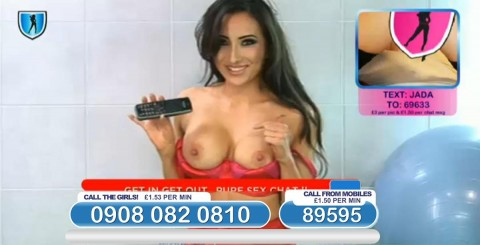 TelephoneModels.com 07 03 2014 01 04 49 480x245 Jada   Babestation TV   March 7th 2014